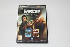 Far Cry 1 and 2 Collection PC NO KEY