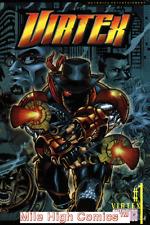 VIRTEX (1998 Series) #1 Fine Comics Book