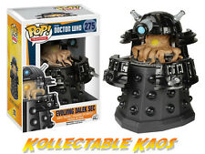 Doctor Who - Evolving Dalek Sec Pop! Vinyl Figure
