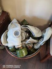 10 gas mask