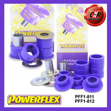 Alfa Romeo 147 (2000-2010) Powerflex Front Wishbone Bushes PFF1-811 / PFF1-812