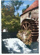 CP 62 - PAS-DE-CALAIS - Fauquembergues - Le Moulin de Renty