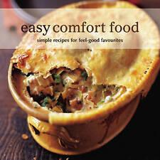 Easy Comfort Food: 1, Various, New Book