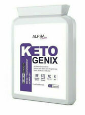 Alpha Femme Keto Genix 1X 60 CAPSULES-( FAST Delivery )