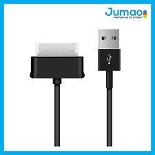 Câble de chargement data USB chargeur rapide pour Tablette Samsung Galaxy Tab 2