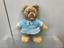 Steiff Tier Alter TeddyBär 31 cm. Top Zustand