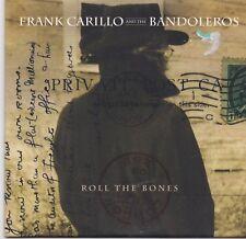 Frank Carillo-Roll The Bones cd single