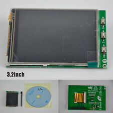 "Hot 3.2"" TFT LCD Module Touch Screen Monitor Display for Raspberry Pi B/B+ dll"