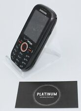 Samsung Intensity SCH-U450 - (Verizon) PRE-PAID Cell Phone 1.3MP Camera Slider