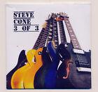 3 of 3 CD Steve Cone Hard Rock Heavy Met...