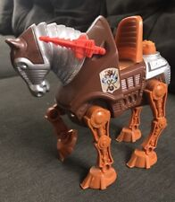 MOTU Stridor Horse Mattel 1983 Masters Of The Universe He-Man Toy