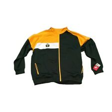 NEW NWT Portland Timbers Men's Zip Up Track Jacket Size 4XL
