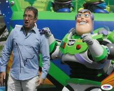 Tim Allen Signed Toy Story Authentic Autographed 8x10 Photo PSA/DNA #AD22273
