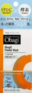 Obagi Obagi C Enzyme Face Cleaning Powder (Contains 2 Types of Vitamin C Enzymes