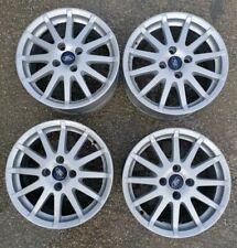 "Ford Fiesta ST 16"" Alloy Wheels - 4 Stud - set of 4"