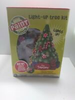 You Paint It Christmas Tree By Colorbok Craft Do It Yourself Lighted