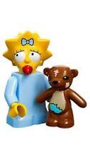 LEGO Minifigures 71005 The Simpsons Series 1 No 10 Ralph Wiggum Genuine