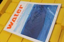 WATER Rob Machado Surfing - Premier Issue v.1 n.1 1964 Surf Complete MAGAZINE