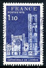 STAMP / TIMBRE FRANCE OBLITERE N° 1902 CATHEDRALE DE LOEVE