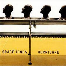 Grace Jones: Hurricane - CD Album 2008 Reggae, Pop, Chanson