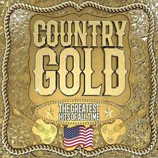 Country Gold (MOS) - Ministry Of Sound [CD] Sent Sameday*
