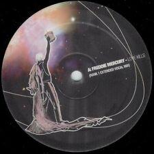 "Freddie Mercury - Love Kills (Rank 1 Remixes)Vinyl, 12"", 2006."