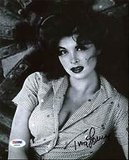 Tina Louise Gilligan's Island Authentic Signed 8X10 Photo PSA/DNA #AB43535