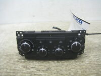 2008 Charger 300 Magnum Heater Climate Temperature Control Unit W/ Dual Zone OEM