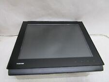 Toshiba Ibm Type 6140 E20 Tcx Wave Touch Screen Pos Terminal T12 D5