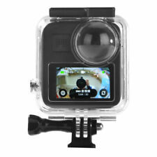 For GoPro Max 360 Panoramic Camera 45M Waterproof Housing Shell Diving Case