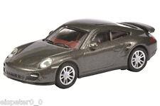Porsche 911 (997) Turbo Art.-Nr. 452619900, Schuco H0 Modell 1:87