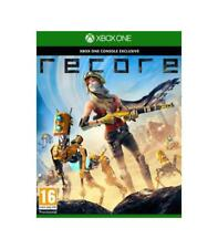 Pal version Microsoft Xbox One Recore