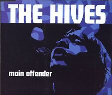 The Hives / Main Offender