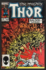 THOR #344, 1984, VF CONDITION COPY, MALEKITH
