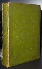 La cuisine familiale - 1500 recettes / 1924