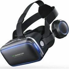 Gafas de realidad virtual HTC Vive para consola y PC