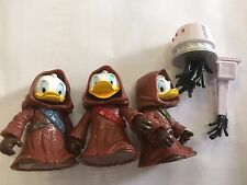 Star Wars Disney Star Tours Figures Jawa Set