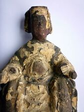 17-18th C. Ching era  Deity . Singapore