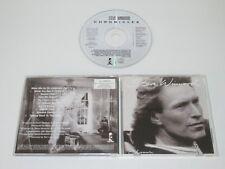 STEVE WINWOOD/CHRONICLES(ISLAND 9 25660-2) CD ALBUM