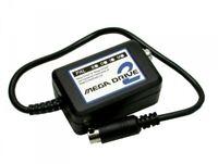 Mega Drive MD 2 RF Modulator / Adapter für den Anschluss eines Standard Antennen