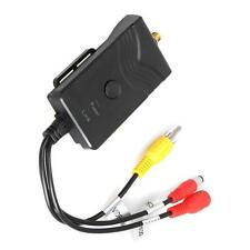Mini Wifi Car Backup Camera Realtime Video Transmitter for iPhone HTC Android DR