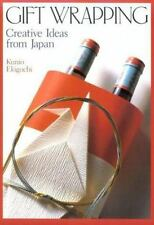 Gift Wrapping, Creative Ideas From Japan