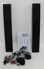 NEC Speaker Set Sp4020-4620 for MultiSync 4020 4620 LCD Display Monitor