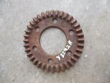 1 Used Y3292B Steel / Cast Iron John Deere Planter Jd Pea Seed Plate Y 3292 B