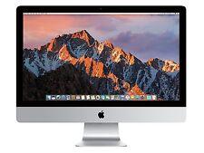 """Apple iMac Retina 5K 68.58cm (27"""") MK482D/A CTO 512GB SSD / 8GB"""