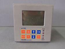 PH500111       - HANNA INSTRUMENTS -        PH500111 /  PROCESS CONTROLLER  USED
