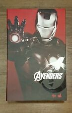 Offer Hot Toys Marvel Avengers 1/6 Iron Man MK7 Mark VII Figure MMS185 Ironman