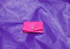 Topper Dawn Doll Shocker Frocker Purse Handbag Clutch Pink