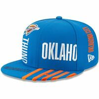 Oklahoma City Thunder New Era 2019 NBA Tip-Off Series 9FIFTY Adjustable Snapback