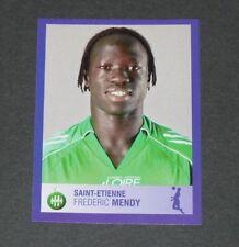 N°378 MENDY AS SAINT-ETIENNE ASSE VERTS PANINI FOOTBALL FOOT 2006 2005-2006